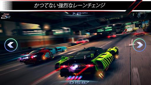ライバルギア Rival Gears Racing