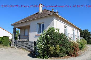 maison à Beaurepaire (85)