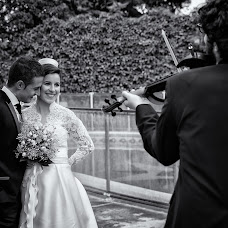 Wedding photographer Daniel Sousa Malandra (sousamalandra). Photo of 22.09.2015