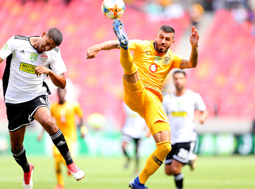 Upstarts The Magic FC make Kaizer Chiefs sweat before finally going down to AmaKhosi