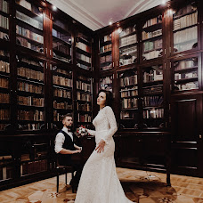 Wedding photographer Natalya Zakharova (natuskafoto). Photo of 15.02.2018