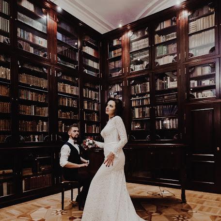 Wedding photographer Natalya Zakharova (natuskafoto). Photo of 15.02.2018