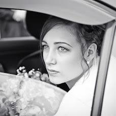 Wedding photographer Anna Mukha (AnnaMukha). Photo of 30.01.2013
