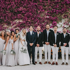 Wedding photographer Fedor Borodin (fmborodin). Photo of 14.08.2019