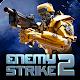 Enemy Strike 2 [Мод: много патронов]