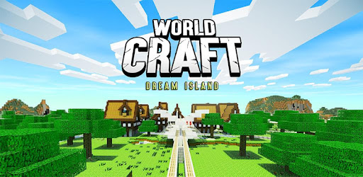 World Craft Dream Island for PC