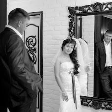 Wedding photographer Sergey Golev (GolevSerg). Photo of 04.02.2013