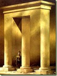 Column illusion