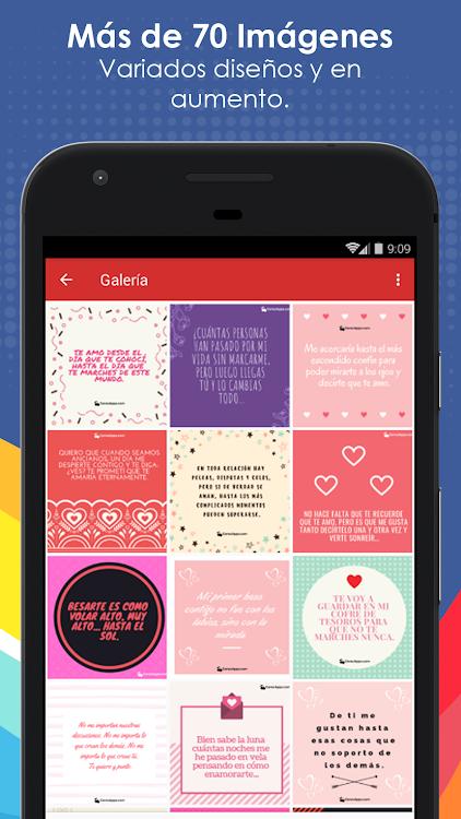 Frases De Novios Enamorados Android Appar Appagg