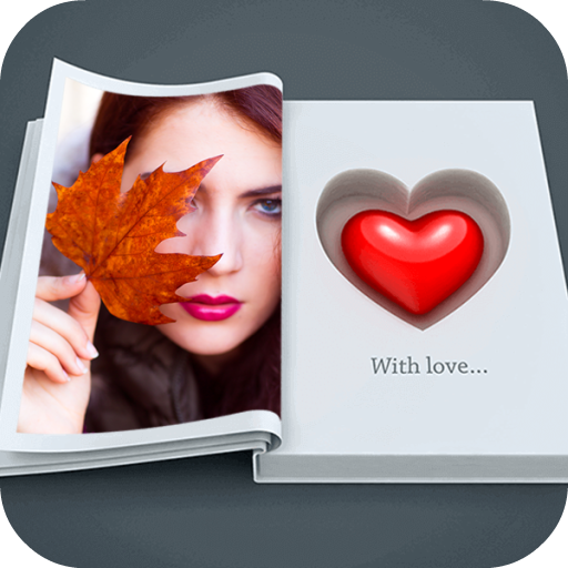 3D Pic Effects: Photo Editor & Frames Maker App Icon