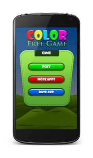 Color Free Game - Apps on Google Play