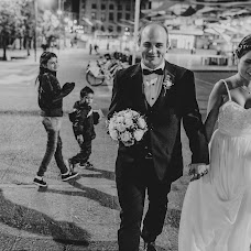 Wedding photographer Leonardo Ambrosio (Leonardoambrosio). Photo of 01.06.2017
