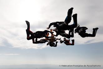 Photo: Formation de VR8 à Maubeuge, Aout 2010