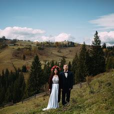 Wedding photographer Andrey Galinskiy (GalAnd). Photo of 08.02.2017