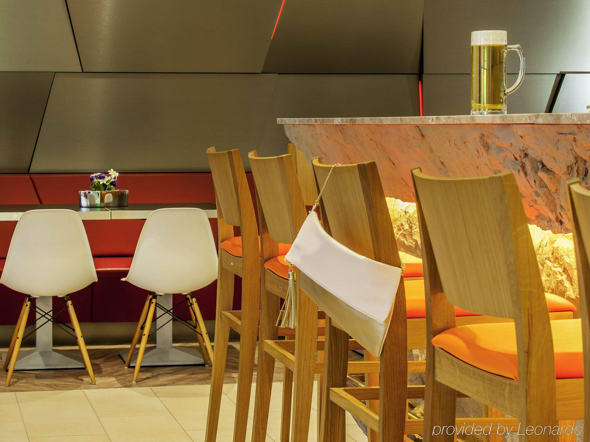 Hotel ibis Styles Muenchen Ost Messe