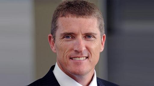 Brett Dawson, founder of Campan.