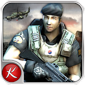 Commando Adventure Shooter War