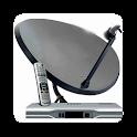 DISH/DTH TV REMOTE-UNIVERSAL icon