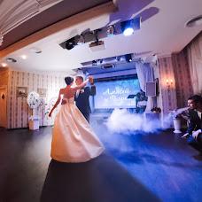 Wedding photographer Stanislav Grosolov (Grosolov). Photo of 29.06.2017