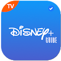 Plus Streaming Dinsay Guide Movie + TV icon