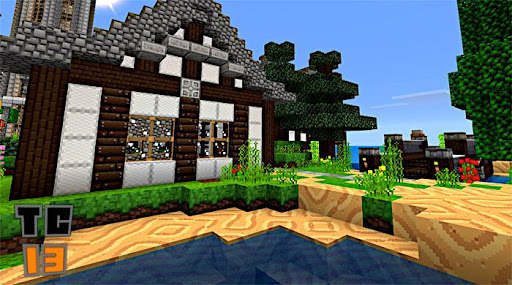 The Crafters 13 screenshot 3