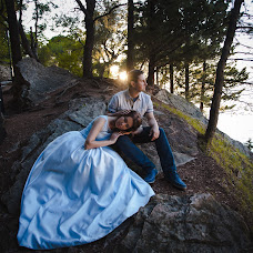 Wedding photographer Alina Petrina (PetrynaAlina). Photo of 16.05.2017