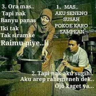 DP Bahasa Jawa - náhled