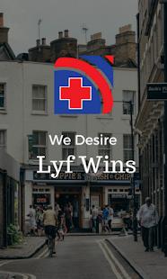 Lyf Wins - náhled