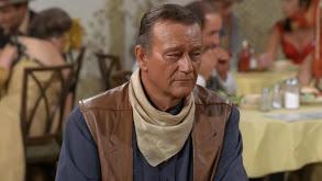 Lucy and John Wayne thumbnail