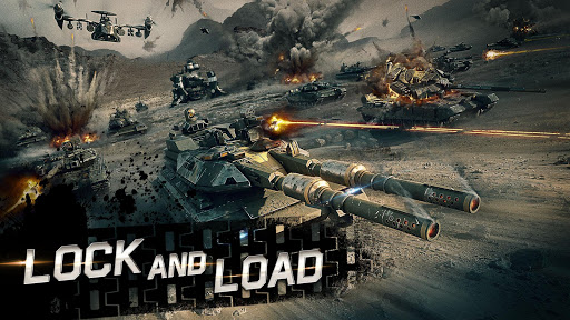 Download War Planet Online: Global Conquest MOD APK 2