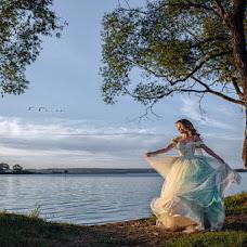Wedding photographer Anna Dergay (AnnaDergai). Photo of 12.07.2016