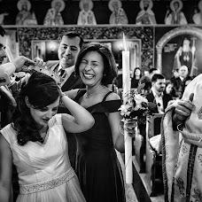 Wedding photographer Cristian Sabau (cristians). Photo of 25.06.2018