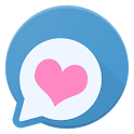 Lovepedia ♥ Chat and Dating icon