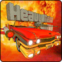 Heavy Metal Derby 3D Demoliton icon