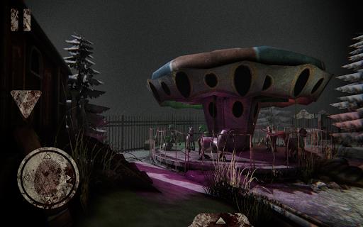 Death Park : Scary Clown Survival Horror Game screenshot 20