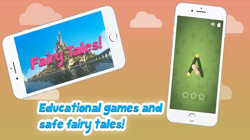 KidsTube - Safe Kids App Cartoons And Games 1.9 screenshots 5