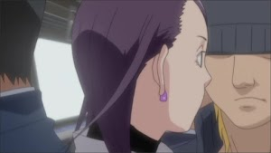 Rei Zero Episode 01