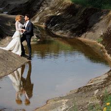 Wedding photographer Olga Galievskaya (fotolechka). Photo of 04.05.2017