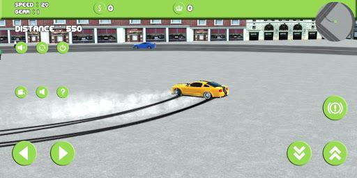 Real Car Driving 2 2.3 screenshots 3