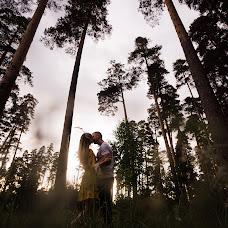 Wedding photographer Yuliya Bocharova (JulietteB). Photo of 30.06.2018