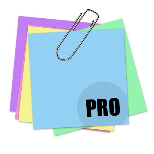 Sticky Notes + Widget Pro