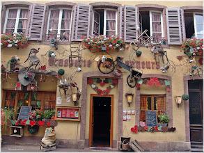 Photo: Colmar . Alsacia ( Francia) http://www.viajesenfamilia.it/Alsacia.htm