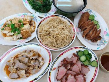 台南意麵 (錦州店)
