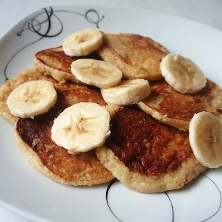 Gluten And Egg Free Pancakes Recipes