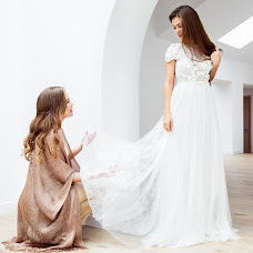 Wedding photographer Darya Zernaeva (darileto). Photo of 09.10.2017