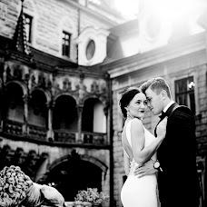 Wedding photographer Magdalena Korzeń (korze). Photo of 16.02.2018