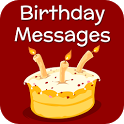 Birthday Cards & Messages icon