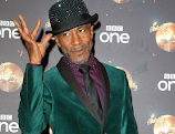 Danny John-Jules tops the Strictly Come Dancing leaderboard