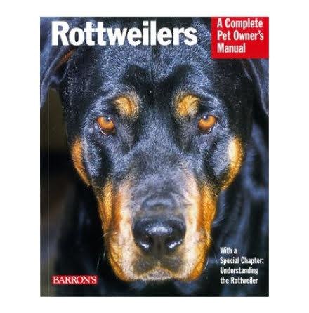 Rottweilers CPOM K. Kern 1033-0