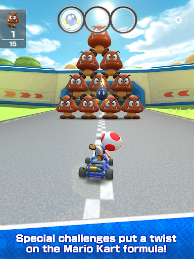 Mario Kart Tour 1.6.0 screenshots 16